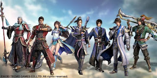 DYNASTY WARRIORS 9 free download pc game full version