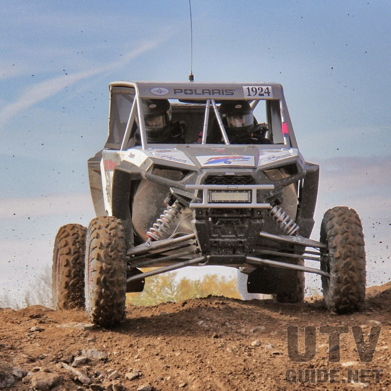 TEAM DRAGONFIRE READY FOR UTV WORLD CHAMPIONSHIP
