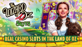 Free casino slots wizard of oz sandiacasino