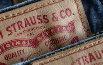 Levi Strauss teams up with gun control group