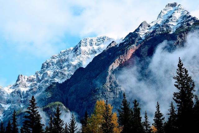 Paektu Mountain