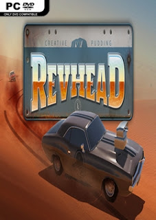 Download Game Revhead PC Full Version