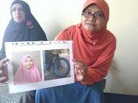 Alhamdulillah Putri Direktur Kerudung Rabbani Sudah Ditemukan