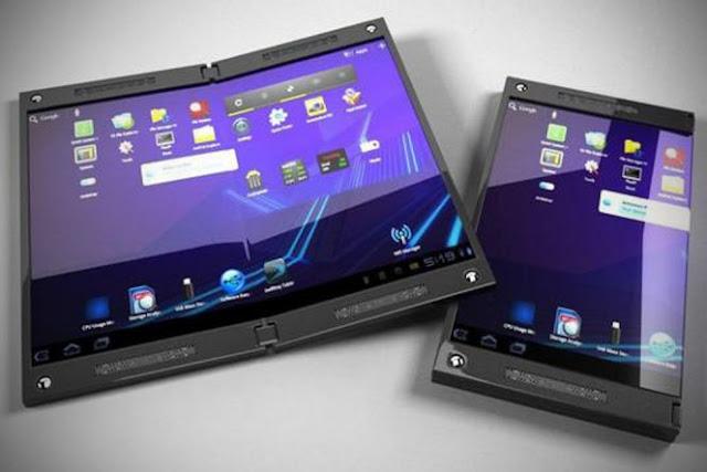 5 Alasan Smartphone Layar Lipat Menjadi Pilihan di Masa Depan