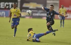 Independiente del Valle empata 1 a 1 contra Delfín