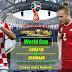 Agen Piala Dunia 2018 - Prediksi Croatia vs Denmark 02 Juli 2018