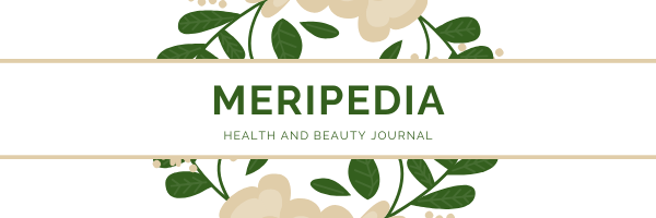 Meripedia - Health and Beauty Journal