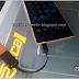 USB OTG, Membuka Flashdisk dengan HP Android