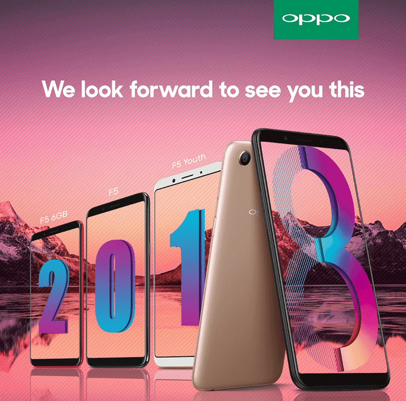 OPPO A83 to launch in the Philippines on January 26!