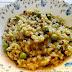 Urad Dal and Matar Khichdi (Black Gram Lentil Khichdi with Peas) Recipe - Makar Sankranti Special