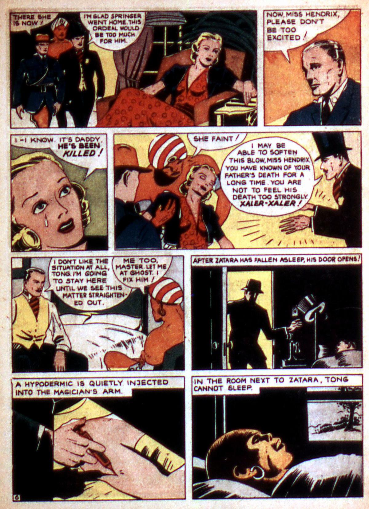 Action Comics (1938) 2 Page 58