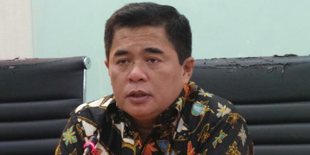 Ade Komaruddin Dilantik Sebagai Ketua DPR RI