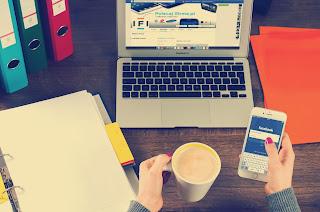 bisnis website developper