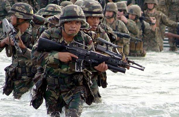 Tentara Malaysia Siap Dikirim ke Palestina