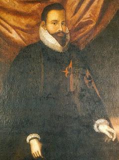 Blasco Nuñez de Vela