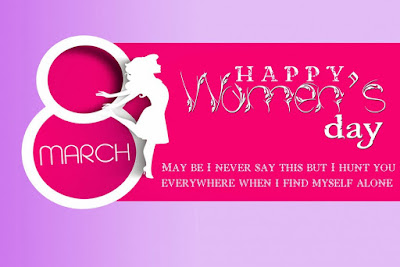 Happy Women's Day Image Quotes