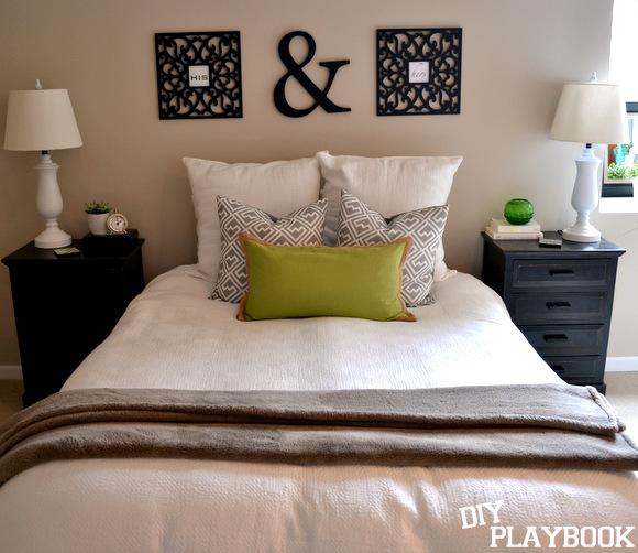 Michigan Avenue Bedroom Set