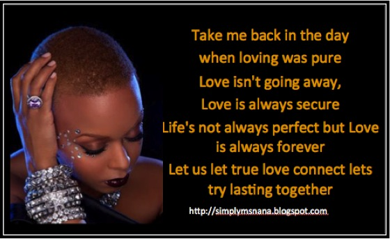 Black Woman Quotes About Love | Love Quotes Everyday