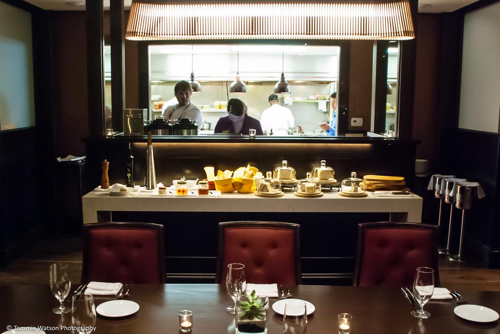 Il Palio Chapel Hill Restaurant