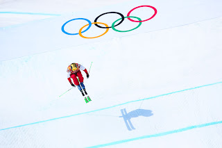 PyeongChang 2018 - skiCross - ©Laurent Salino / Agence Zoom