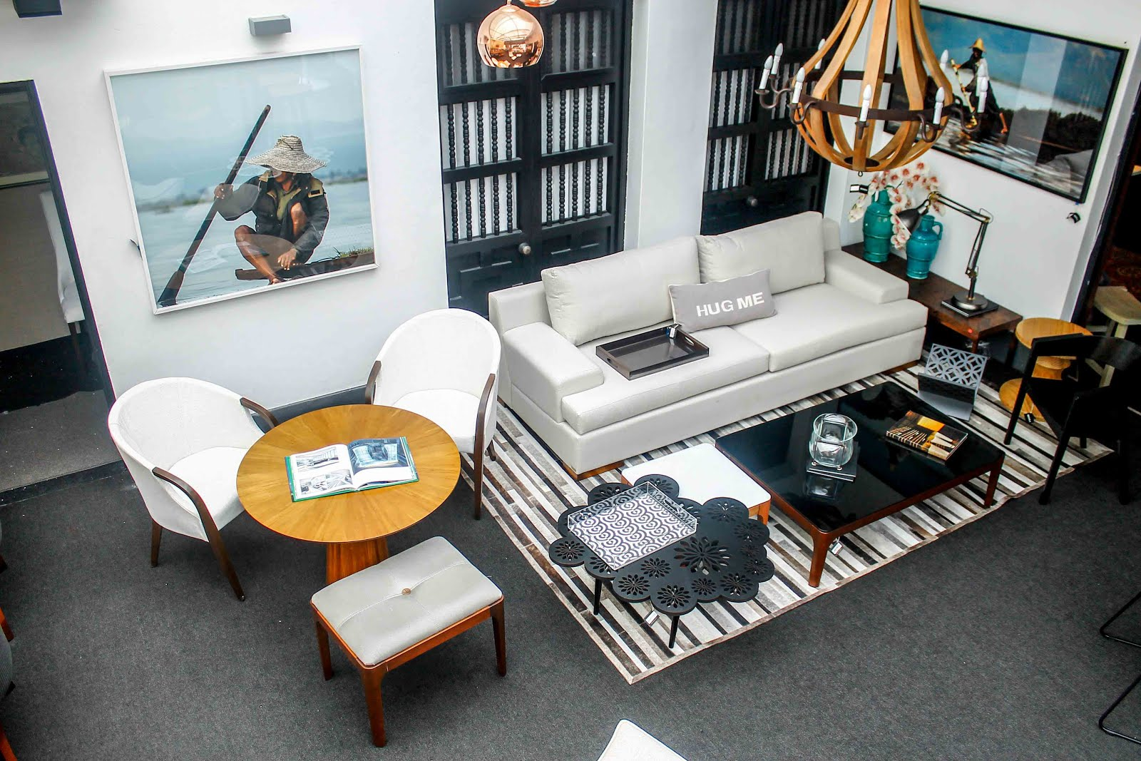 Lainteriorista sierra muebles dise o y calidad for Muebles calidad