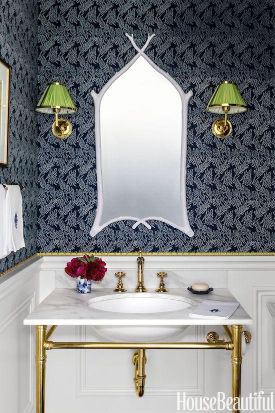 ashley-whittaker-bathroom-0318-1517932409 Home Tour: Spring Awakening In Darien Interior