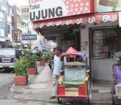 Lowongan Kerja Karyawan Toko Ujung