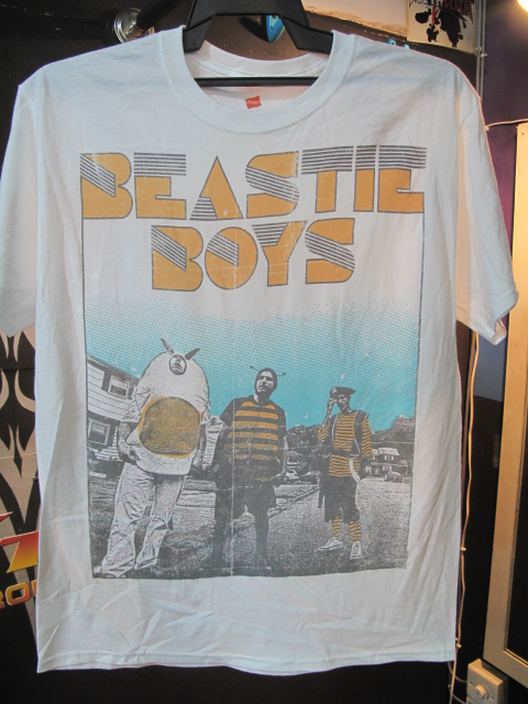 6a978fa0a29eb1 BEASTIE BOYS. Brand new imported T.Shirt