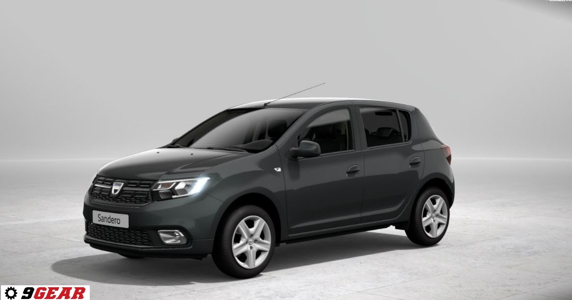 new 2018 dacia sandero 1 0 sce 75 car reviews new car pictures for 2018 2019. Black Bedroom Furniture Sets. Home Design Ideas