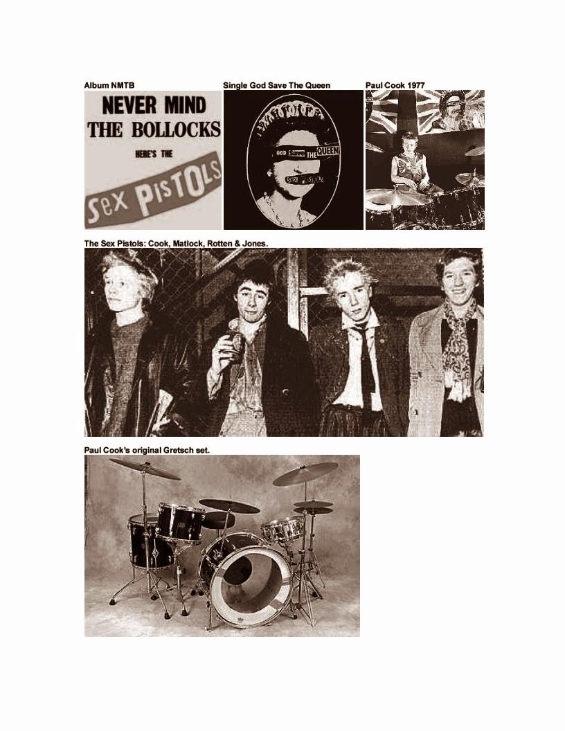 God Save The Queen Sex Pistol 118