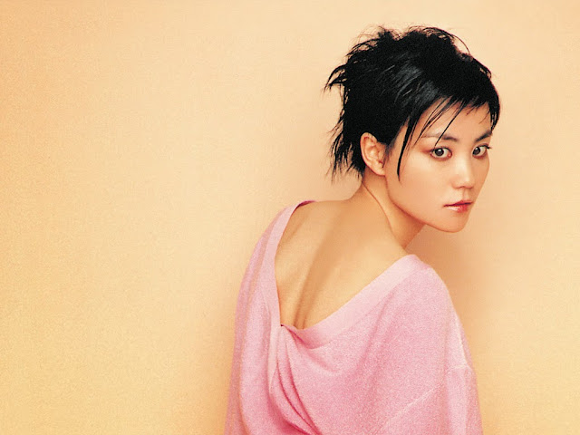 Faye Wong Wallpapers Free Download