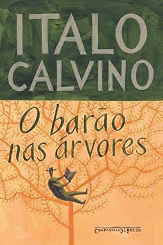 O barão nas árvores- Italo Calvino