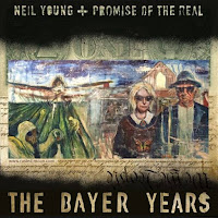 Neil Young - The Bayer Years