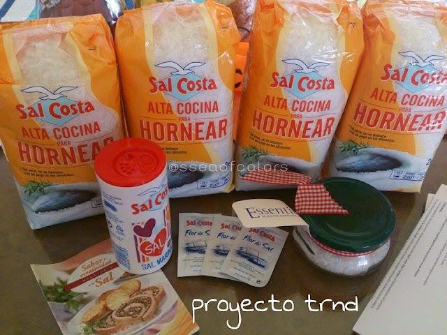 Sal Costa Alta Cocina