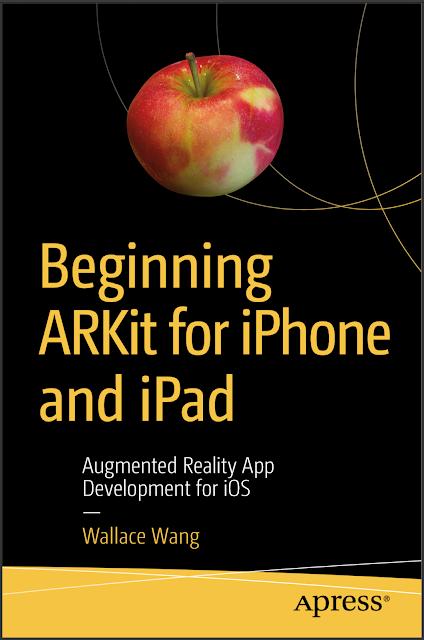 Download Beginning Arkit Iphone Ipad Development