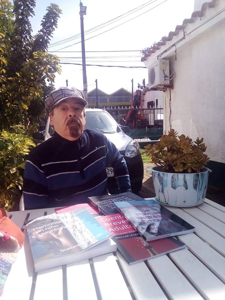 HOMENAJE AL DR ORLANDO VICENTE ALVAREZ