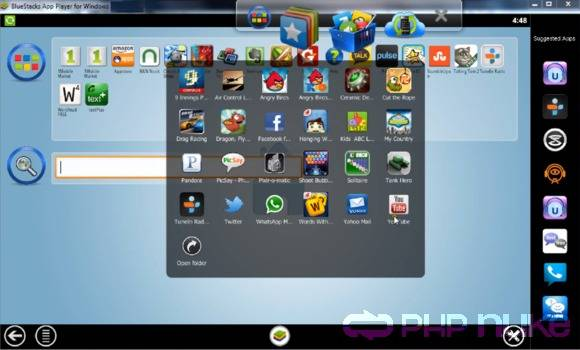 Free Download Bluestacks For Windows 7 64 Bit Full Version - diarypigi