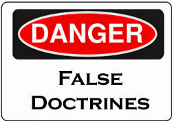 pelegianizmi, arminianizmi, doktrine