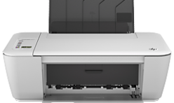HP Deskjet 2543 Printer Driver Download