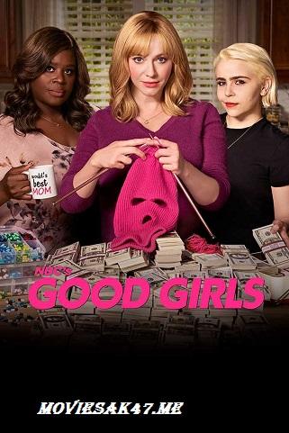 Good Girls Season 2 2018 Download Full 480p 720p