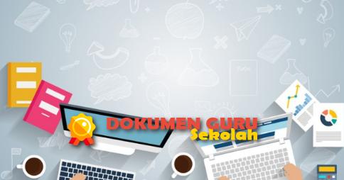 Download Administrasi Pembelajaran Kelas 3 Ktsp Lengkap