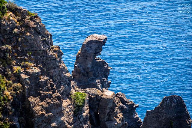 Ischia, Isola d' Ischia, Estate a Ischia, Vacanze a Ischia, Mare di Ischia, Foto di Ischia, Spiaggia dei Maronti, Colori mediterranei di Ischia, Settembre a Iachia,