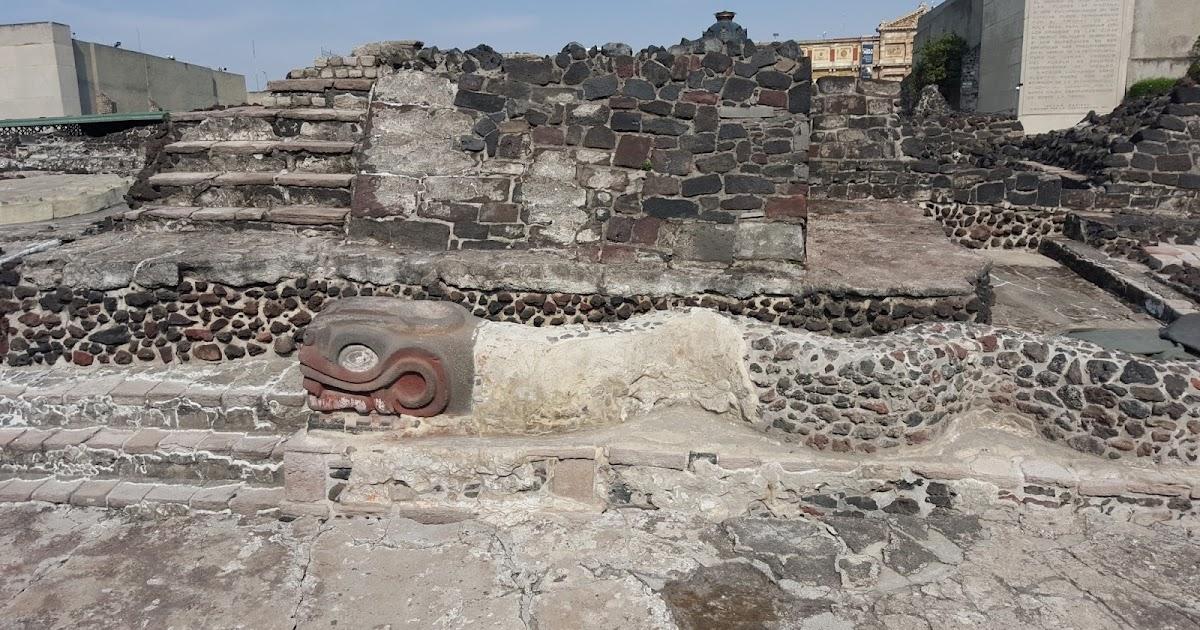 londinoupolis: Templo Mayor – Mexico City