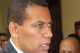 Guido considera acto de cinismo de Miguel Vargas promover ahora normativa electoral