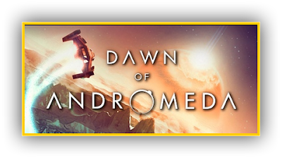 Logo Dawn of Andromeda Subterfuge