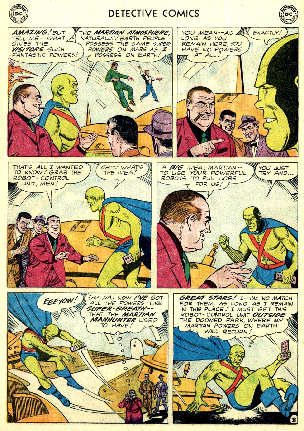 Detective Comics (1937) 281 Page 27