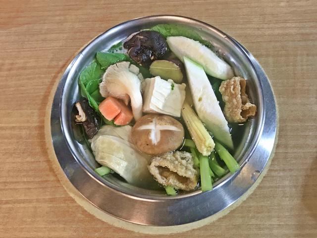 沐也日式涮涮鍋新莊幸福店