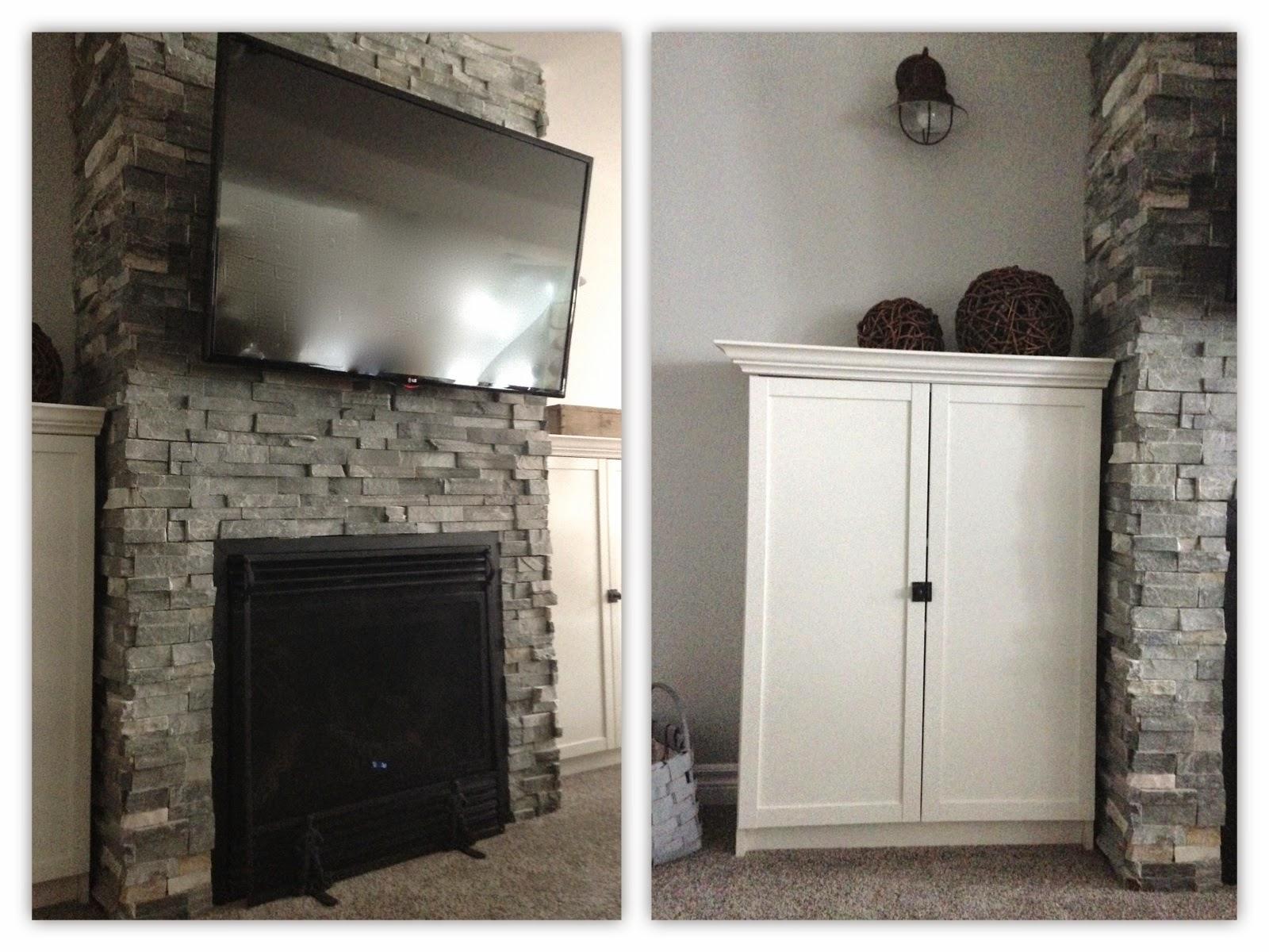 2Perfection Decor: Basement Family Room Reveal