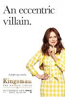 Kingsman: The Golden Circle Movie Poster 20