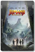 Torrent – Jumanji: Bem-Vindo à Selva – BluRay | 720p | 1080p | Dublado | Dual Áudio 5.1 | Legendado (2018)
